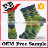 high quality custom men's dress socks wholesale free sample socks manufacturer from China