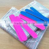 New Nail Art Care Manicure Makeup Tool Acrylic Buffer Files Buffing