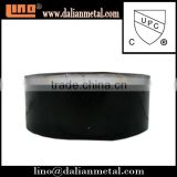 Black Adhesive Tape with UPC Approval