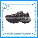 Casual and comfortable hiking shoes,cheap brand hiking shoes with new design