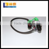Hot sale pressure & temperature sensor 612600090766 HOWO truck CNG engine parts goods from china