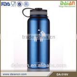 Sports insulated double wall stainless steel water bottle                                                                         Quality Choice