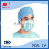 3 Ply Disposable medical surgical face masks                                                                         Quality Choice