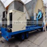 SX-1000-610 No Structure Hydraulic With Crane ACM