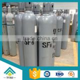 Sulfur Hexafluoride For Sale For SF6 Gas Detector