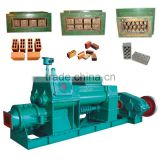 2014 Small clay brick making machine/manual clay brick making machine/small clay brick machine