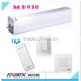 remote control Raex automatic curtain motor