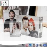 Changeable Art Display Picture Frame,Clear Acrylic picture frame