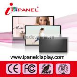 "2015 hot seller 32"" to 110"" LCD 10 inch touch screen monitor (factory outlets)"