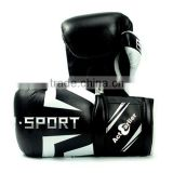 Cheap custom design PU leather giant boxing gloves for sale