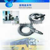 ASIA BUS SPRIAL BEVEL GEAR