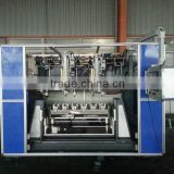 5 Axis 5 Heads Drilling and Tufting Combination Brush Machine/Brush Making Equipment