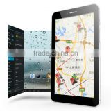 Android 4.2 quad core PC tablet support WCDMA+GSM Phone with IPS 1024*600 Touch panel
