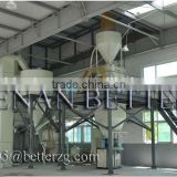 Automated dry mortar batch plant in good condition dry mortar production line
