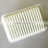 Auto air filter for toyota 17801-28030 49223,CA10171,A35649, 17801-0H050 17801-0T020/17801-21050