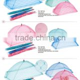 folding umbrella globle baby mosquito net safety room