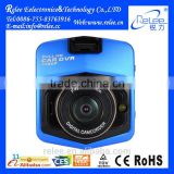 HD colorful display screen full hd 1080p reverse car camera with night vision