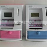 ATM Bank,Mini ATM Toys Bank,Money Box Case For Child