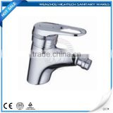 Simple Design Economic Combined Toilet And Bidet Faucet