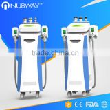 advanced technology electronic cooling slim freezer weight loss cryolipolysis cryo machine