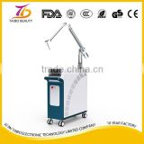 Laser Removal Tattoo Machine Fashionable Hot Tattoo Removal System Sell Mini Q Switched Nd Yag Laser