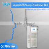 Skin Resurfacing Good Fractional Co2 Fractional Laser Vaginal Tightening Carboxytherapy 10.6um & Acne Scar Removal Machine Co2 Laser Fc6 Face Whitening