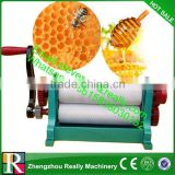 bee wax foundation sheet machine , beeswax coining mill machine, beekeeping equipment beeswax machine