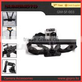 chesty mount harness for Go Pro Camera Accessories GM-SF-003