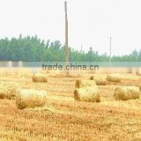 hay balers for sale made in China used for agriculture straw