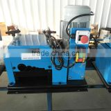 Newest wire cut strip crimp machine/ automatic computerized cable copper electric wire stripper machine for sale