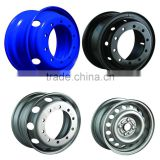 China Good price rims for trailers