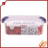 Furniture fruit disposable/food grade/plastic food container