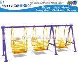 (HD-14802)Amusement park Swing Seat Accessories Playground