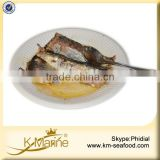 Chinese Canned Sardines in Olive Oil