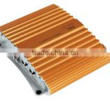 TOP QUALITY CAR POWER AMPLIFIER