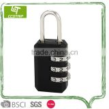 Travel zipper luggage digital Lock,briefcase combination locks