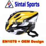 CE adult bicycle helmet,bike helmet,cycling helmet