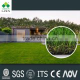 Soft natural landscaping artificial grass for garden