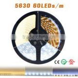 3528 SMD LED flexible strip waterproof good quality , IP 67