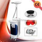 Factory direct sale Nd yag laser Vascular lesions treatment/Facial Veins /Leg Veins machine