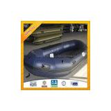Hot Sale Dark Blue 3.6m Inflatable Rafting Boat for 6 Persons