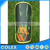 Elastic baseball football basketball Shin Pad/Shin Guard,Custom carbon fiber shin pad guard