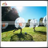 Grass Football Sport Crazy Games Inflatable Loopy Soccer Bubble Belly Bouncing Ball Stress Ball For Kids and Adult