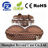 Wholesale factory Portable EVA Bra Bags, Bra Bag orgnaizer