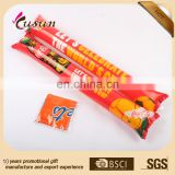 Cheering Stick Type and Plastic polyethylene(PE) Material Inflatable cheering pom pom sticks