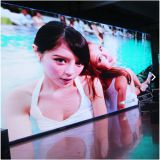 P4mm Outdoor Led Video Wall,Waterproof P4mm Led Display Screen,1024*768mm Cabinet Size,256x128 Module Size