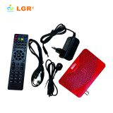 Small HD FTA Free To Air Receiver Mini DVB-S2 Satellite Decoder