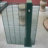 PVC Coated Welded Fence