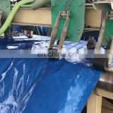 Waterproof Pe Lamination Covers Roll Packing Poly Tarps from Woven Fabric Supplier or Manufacturer