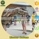 JLDC-C- Realistic walking dinosaur mascot costumes for sale
